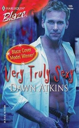Very Truly Sexy by Dawn Atkins