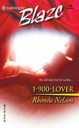 1-900-Lover by Rhonda Nelson