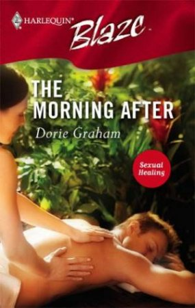 The Morning After by Dorie Graham