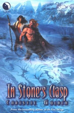 In Stone's Clasp