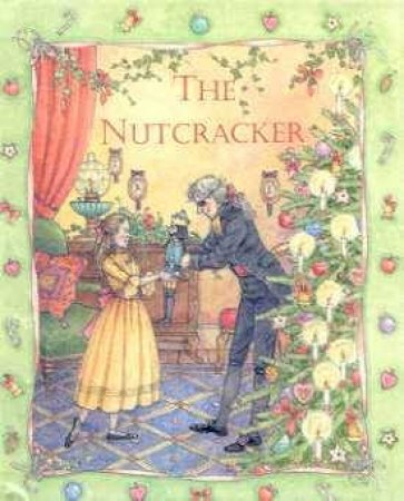 The Nutcracker by Sally Holmes