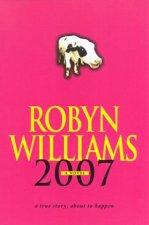 2007 A Novel