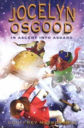 Jocelyn Osgood In Ascent Into Asgard