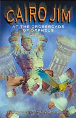 Crossroads Of Orpheus