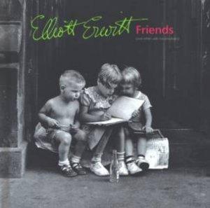 Elliott Erwitt: Friends by Elliott Erwitt