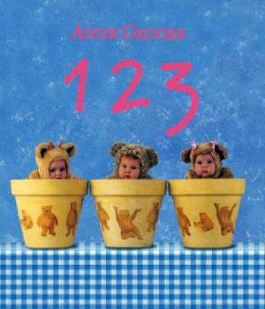 123 by Anne Geddes