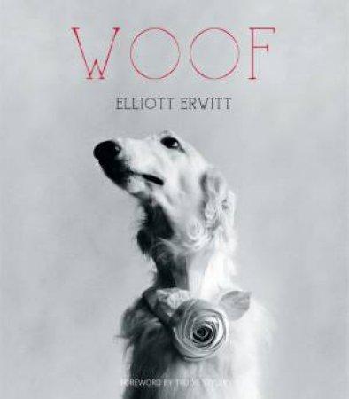 Woof by Elliott Erwitt