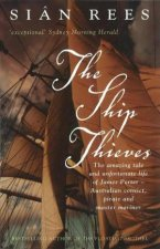 Ship Thieves by Sian Rees