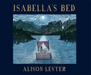 Isabella's Bed