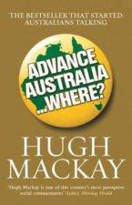 Advance AustraliaWhere