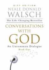 Conversations with God  Gift Edition