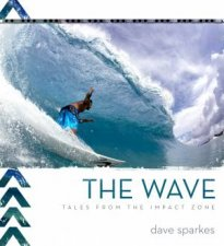 The Wave by David Sparkes