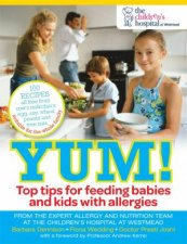 Yum! by Barbara Dennison & Fiona Wedding & Preeti Josh