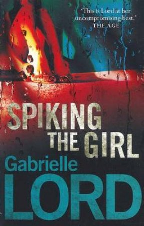 Spiking the Girl
