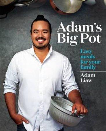 Adam's Big Pot