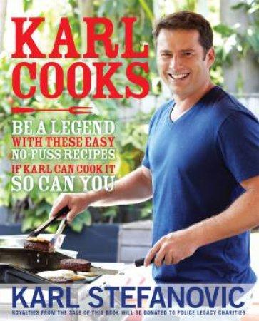 Karl Cooks