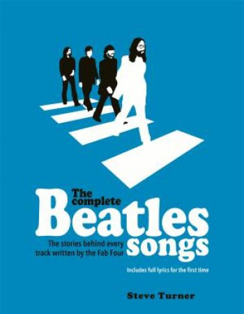Complete Beatles Songs