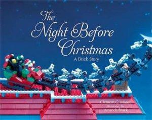 The Night Before Christmas by Amanda Brack