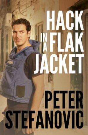 Hack In A Flak Jacket
