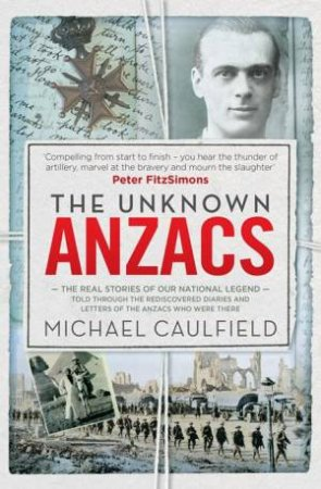 Unknown Anzacs