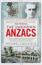 Unknown Anzacs