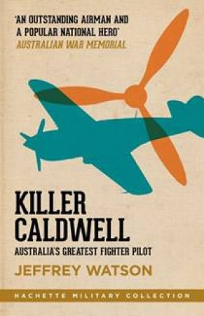 Killer Caldwell by Jeff Watson