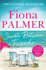 Secrets Between Friends