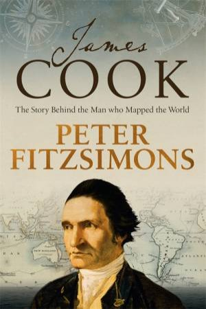 James Cook by Peter FitzSimons