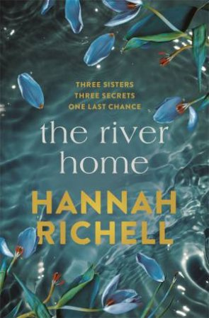 The River Home by Hannah Richell