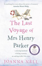 The Last Voyage Of Mrs Henry Parker