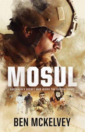 Mosul by Ben Mckelvey