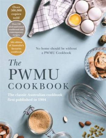 PWMU Cookbook by Various