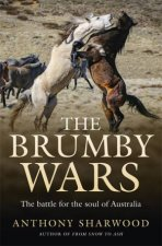The Brumby Wars