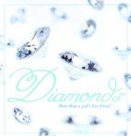 Diamonds by Anon