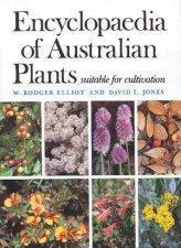 Encyclopaedia Of Australian Plants Suitable for Cultivation Vol 8