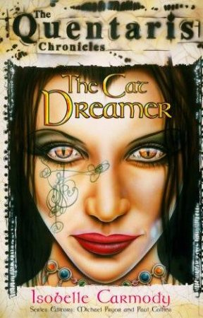 The Cat Dreamer