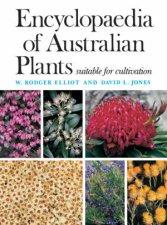 Encyclopaedia Of Australian Plants Suitable for Cultivation Vol 9
