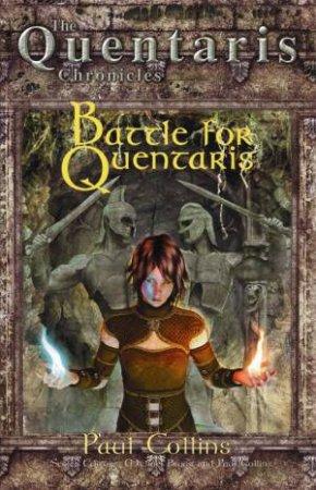 Battle for Quentaris