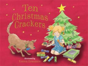 Ten Christmas Crackers by Karen Erasmus