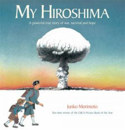 Image result for my hiroshima book