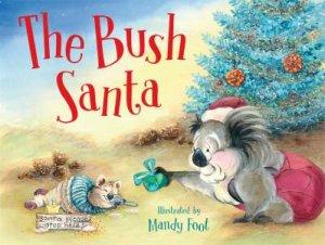 The Bush Santa by Mandy Foot