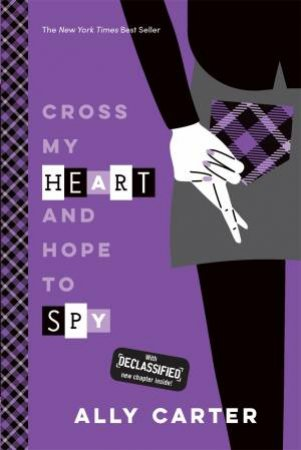 Cross My Heart And Hope To Spy