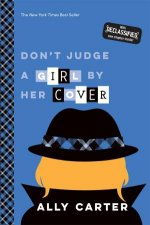 Dont Judge A Girl By Her Cover