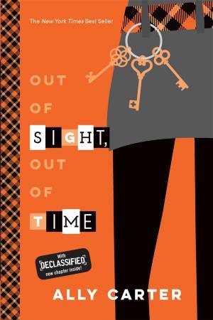 Out Of Sight, Out Of Time