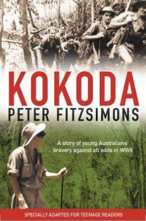 Kokoda (Young Readers Edition) by Peter Fitzsimons