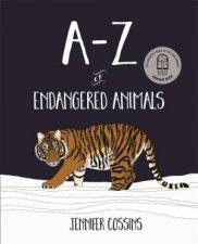 AZ Of Endangered Animals