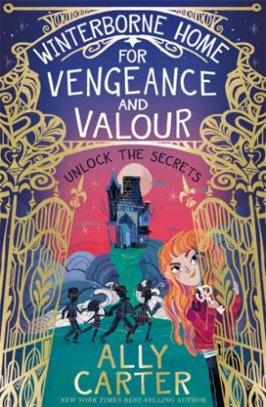 The Winterborne Home For Vengeance And Valour