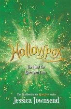 Hollowpox The Hunt for Morrigan Crow