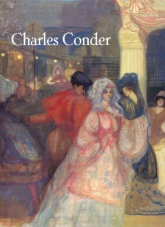 Conder,Charles by Galbally A &