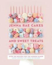 Jenna Rae Cakes And Sweet Treats